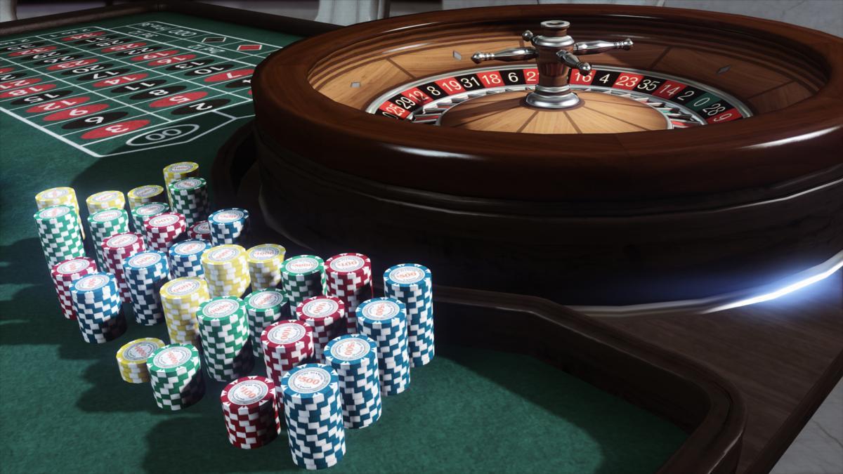 Online Gambling in Asia