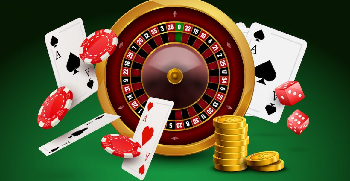 Playing at a casino without leaving your home
